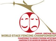World Stage Fencing Championship-2012